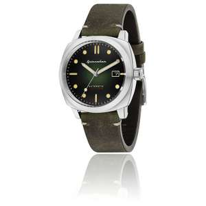Montre automatique Spinnaker Hull SP-5059-03
