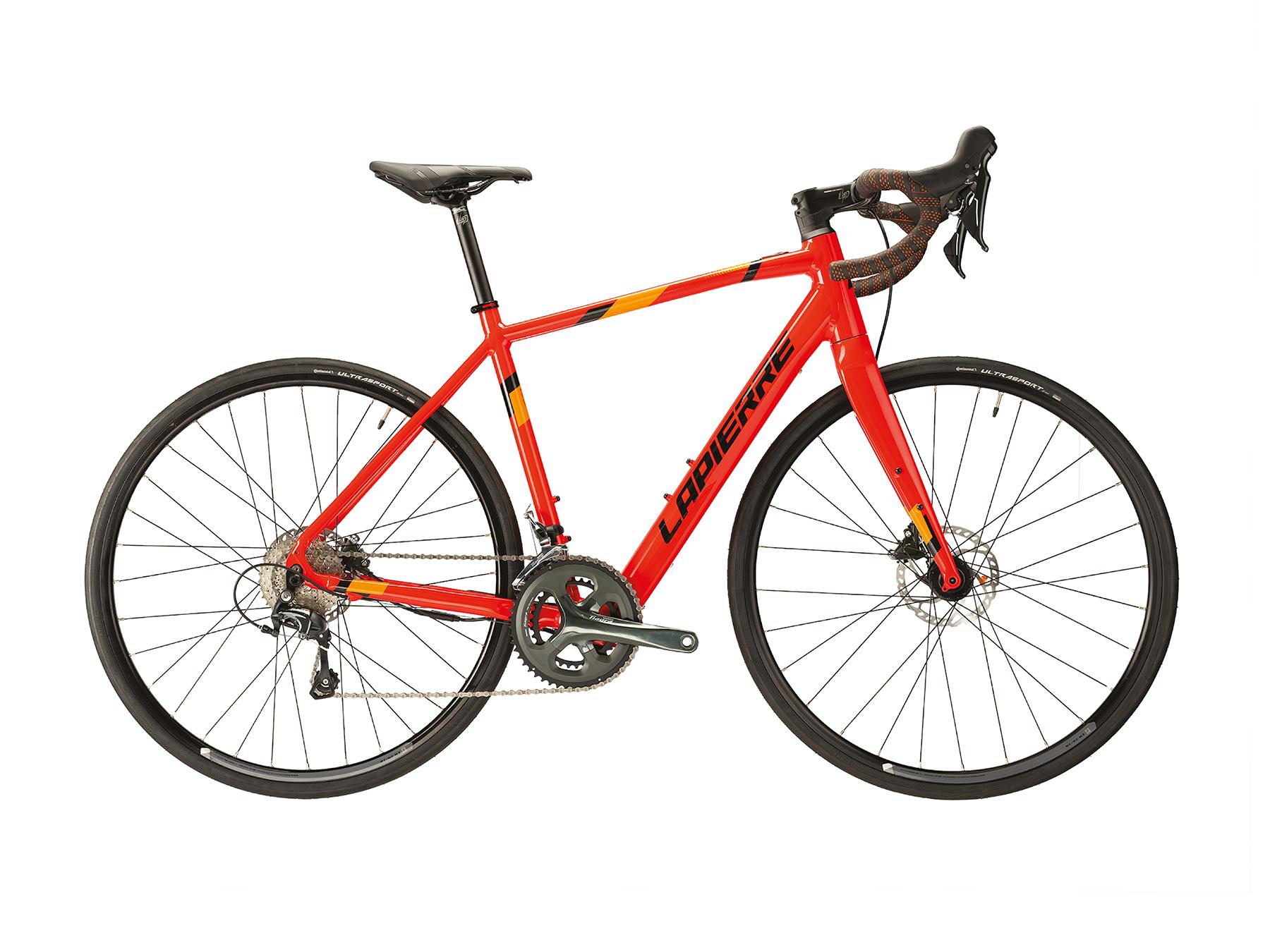Sélection de Vélos Lapierre en promotion - Ex : Vélo eSensium 300 (cycles-lapierre.fr)