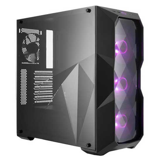 Boitier PC Cooler Master Masterbox TD500 RGB (techinn.com)