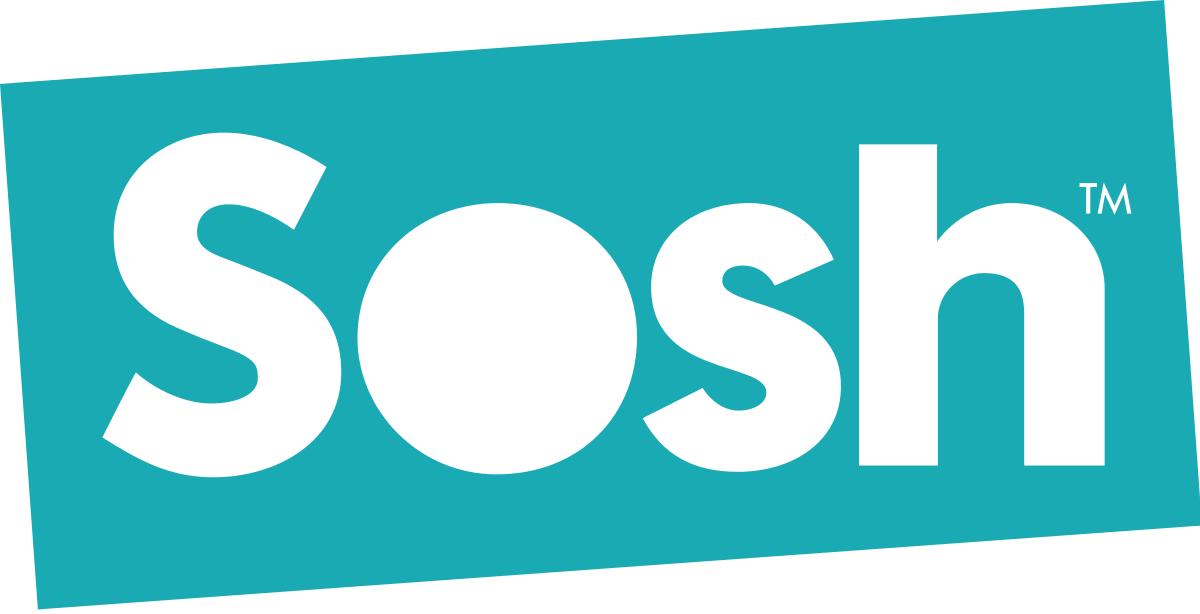 [Nouveaux Clients] Forfait mobile Sosh : Appels/SMS/MMS illimités + 70 Go DATA / 10 Go Europe (Sans engagement, ni condition de durée)