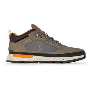 Chaussures Timberland Field Trekker Low - Gris / Orange