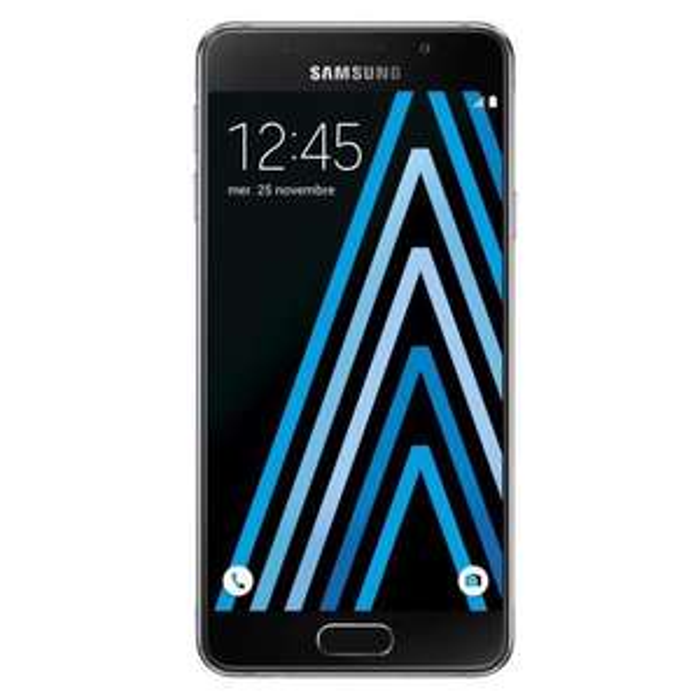 "Smartphone 4,7"" Samsung Galaxy A3 2016 (via ODR 50€ )"