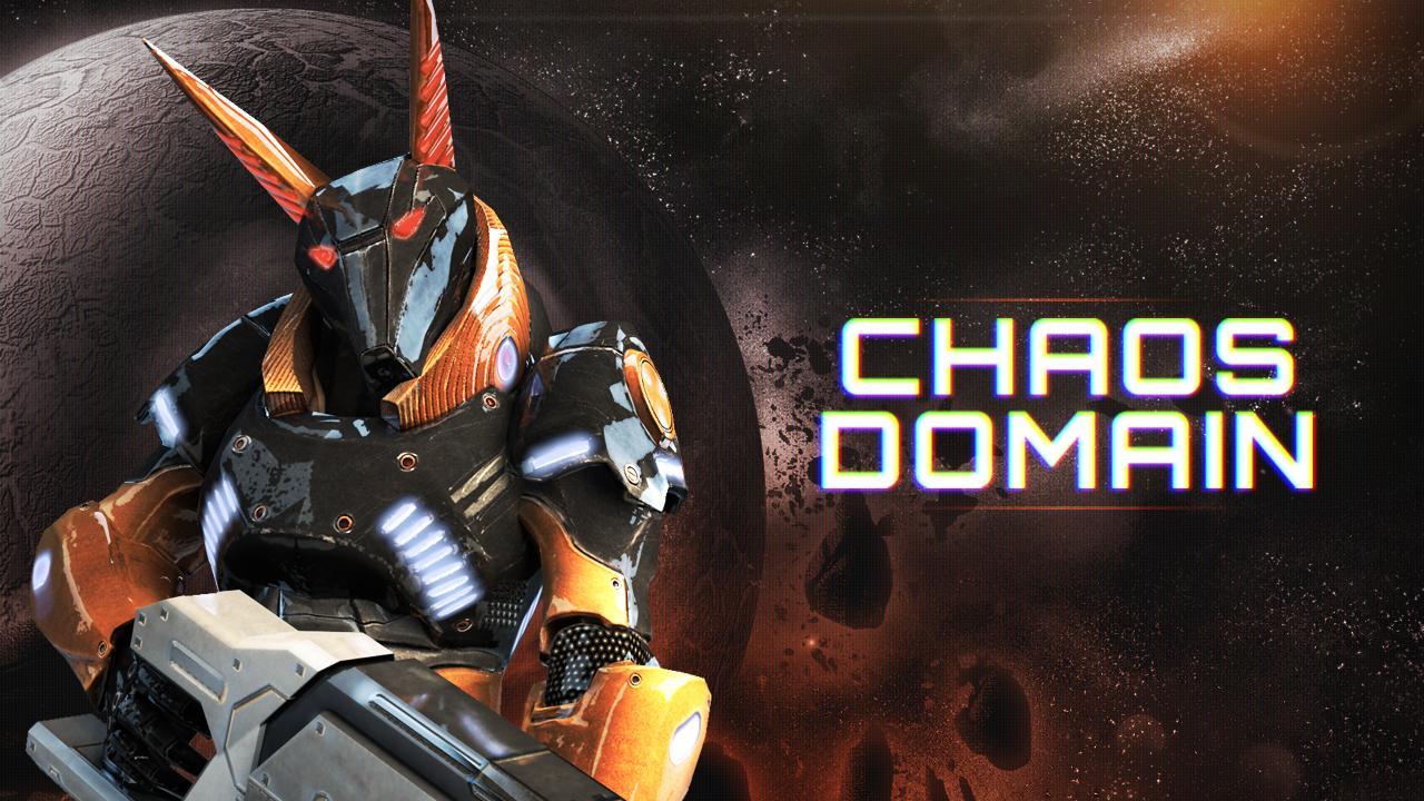 Chaos Domain gratuit sur PC (Dématérialisé - Steam)