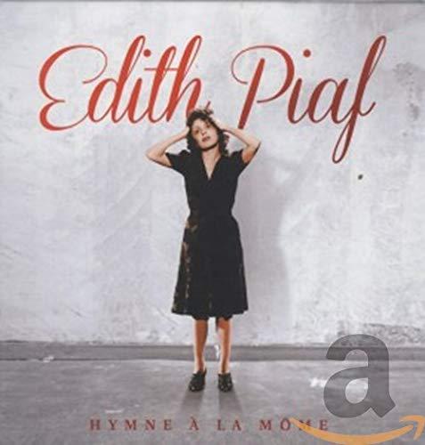 Coffret CD Edith Piaf Hymne à La Môme (13 CD)