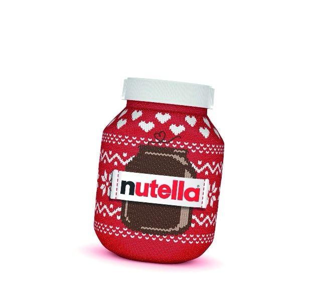 Pot de pâte à tartiner Nutella (1 kg) - Rouffiac (31)