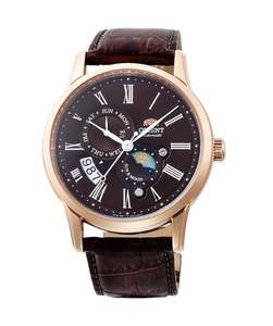 Montre Automatique Orient Sun and Moon AK00003T0 (frais d'importation inclus)