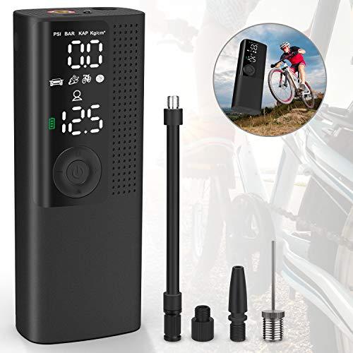 Pompe à air portable Vastar - 2000 mAh (Vendeur tiers)