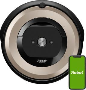 Aspirateur robot iRobot Roomba E6198