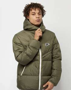 Doudoune Nike NSW Down Jacket