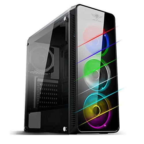 Boîtier PC Spirit of Gamer DeathMatch 7 RGB