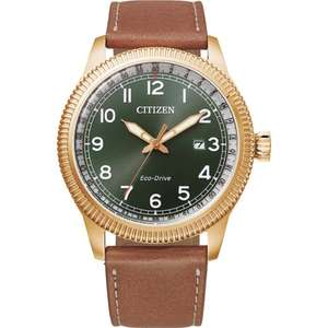 Montre Eco-Drive Citizen BM7483-15X - 43mm