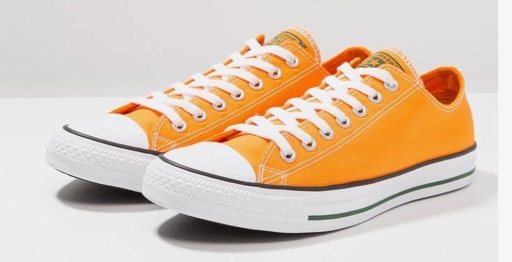 Paire de chaussures Converse Chuck Taylor All Star Ox - Tailles 35 à 37.5