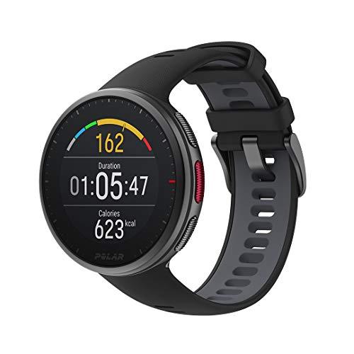 Montre connectée GPS Polar Vantage V2 (Plusieurs coloris)