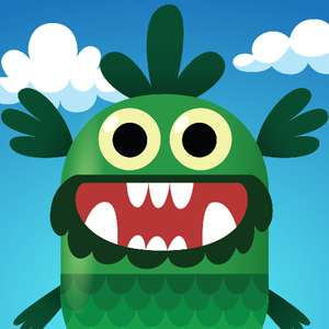 Teach Your Monster to Read: Phonics & Reading Game gratuit sur Android & IOS