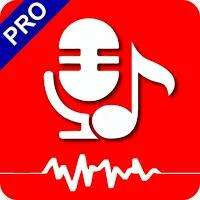 Application HD Voice Recoder Pro gratuite sur Android