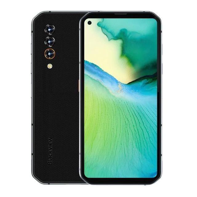 """Smartphone 6.36"""" Blackview BL6000 Pro 5G - IP68, 8Go RAM, 256Go ROM"""