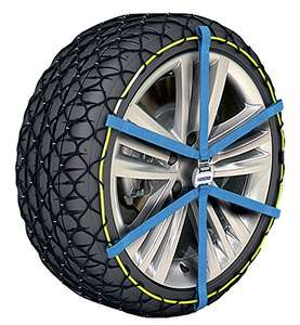 Chaines à neige Michelin EasyGrip Evo15 (008315)