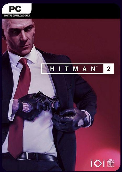 Jeu Hitman 2 PC + DLC sur PC (Dématérialisé - Steam)
