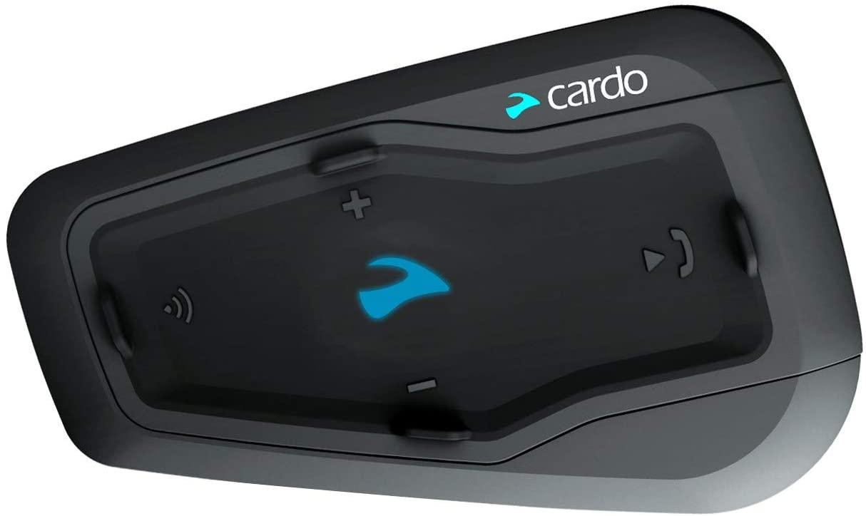 Intercom Cardo 2+ Freecom Solo