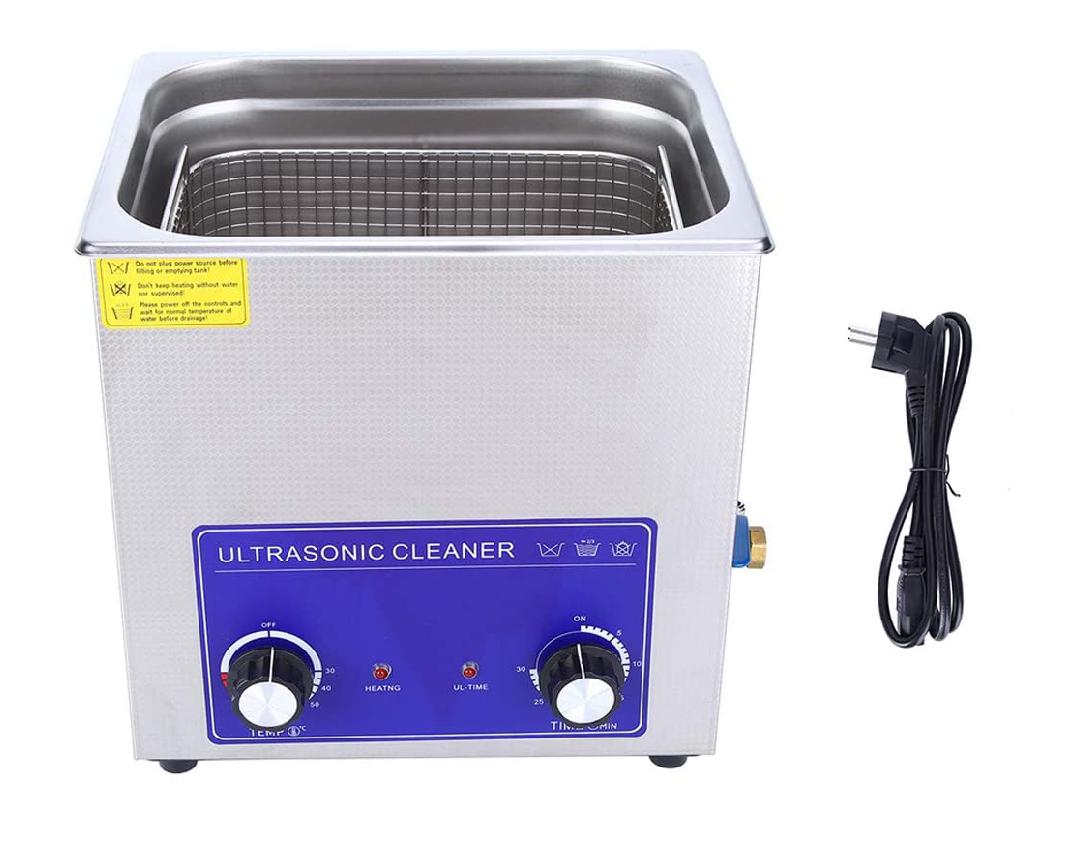Nettoyeur à ultrasons - 14L (vendeur tiers)