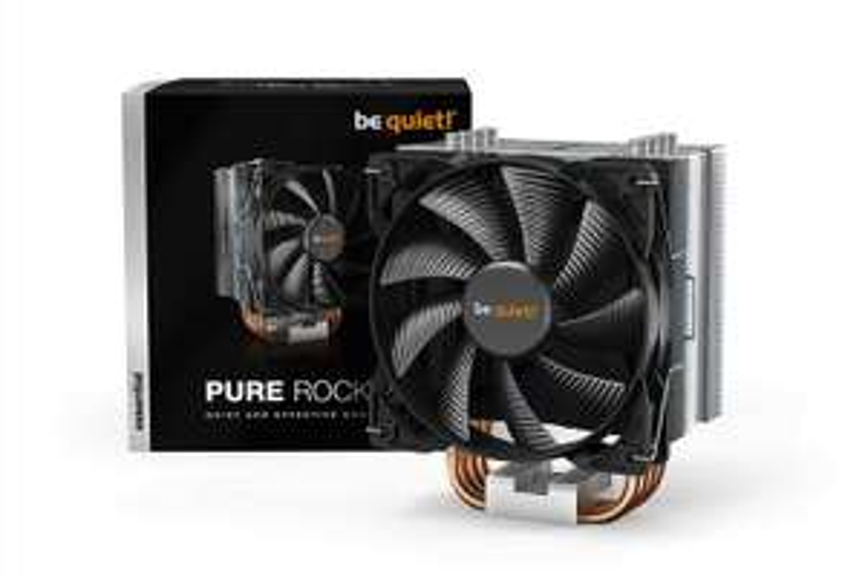 Ventirad BeQuiet Pure Rock (vendeur tiers)