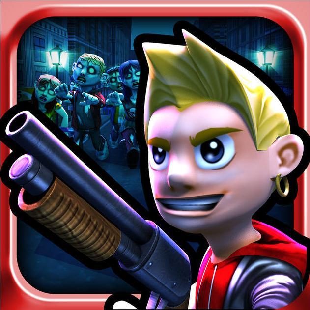 Sélection de 12 jeux iOS gratuits - Ex: Zombies After Me! gratuit (au lieu de 8,99€)