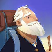 Jeu Old Man's Journey sur Android