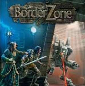 BorderZone Gratuit sur PC (Dématérialisé - DRM-Free)