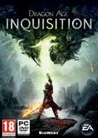 Dragon Age Inquisition sur PC (dématérialisé - Origin)