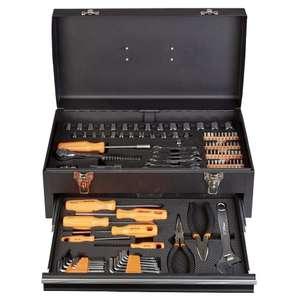 [VIP] Caisse à outils en acier 119 pièces
