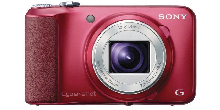 Appareil photo Sony H90R 16,1MP - Reconditionné