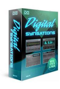 Logiciel Digital Synsations Gratuit