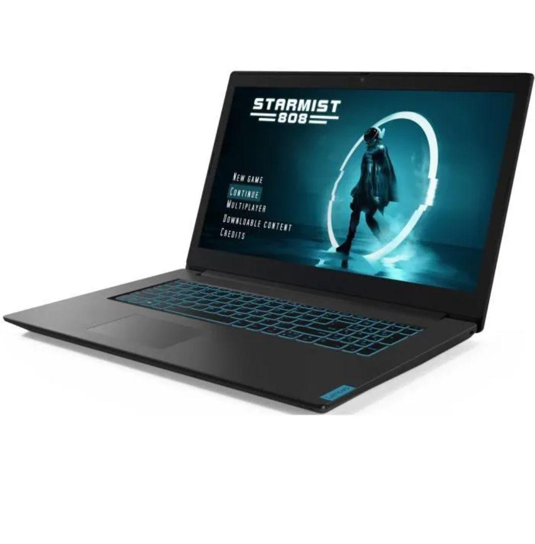 """PC portable 17.3"""" Lenovo Ideapad - i7-9750H, 8 Go de Ram, 512 Go SSD, GTX 1650 4 Go"""