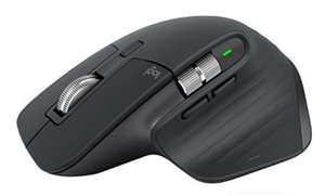 Souris sans fil Logitech MX Master 3 Advanced Wireless