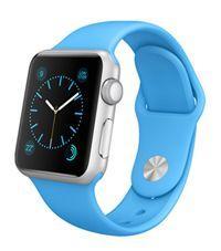Montres connectées Apple Watch Sport 42mm - Divers coloris
