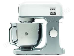 Robot culinaire multifonction Kenwood KMX 750 WH