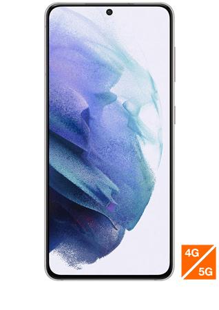 "[Clients Sosh] Smartphone 6.2"" Samsung Galaxy S21 - 128Go"
