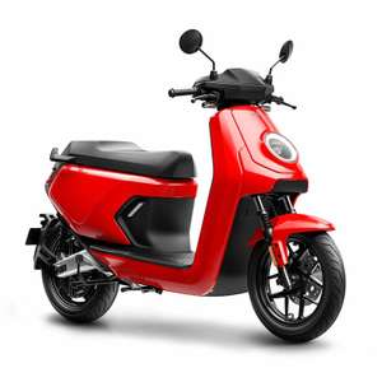 Scooter électrique Niu MQi GT (go2roues.com)