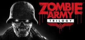 Zombie Army Trilogy sur PC