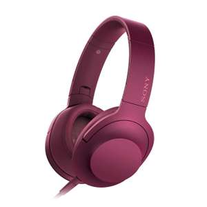 Casque Audio Sony MDR-100AAP - Rose