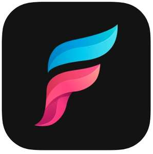 Application Fine - Photo Editor gratuite sur iOS