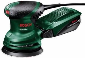 Ponceuse excentrique Bosch PEX 220