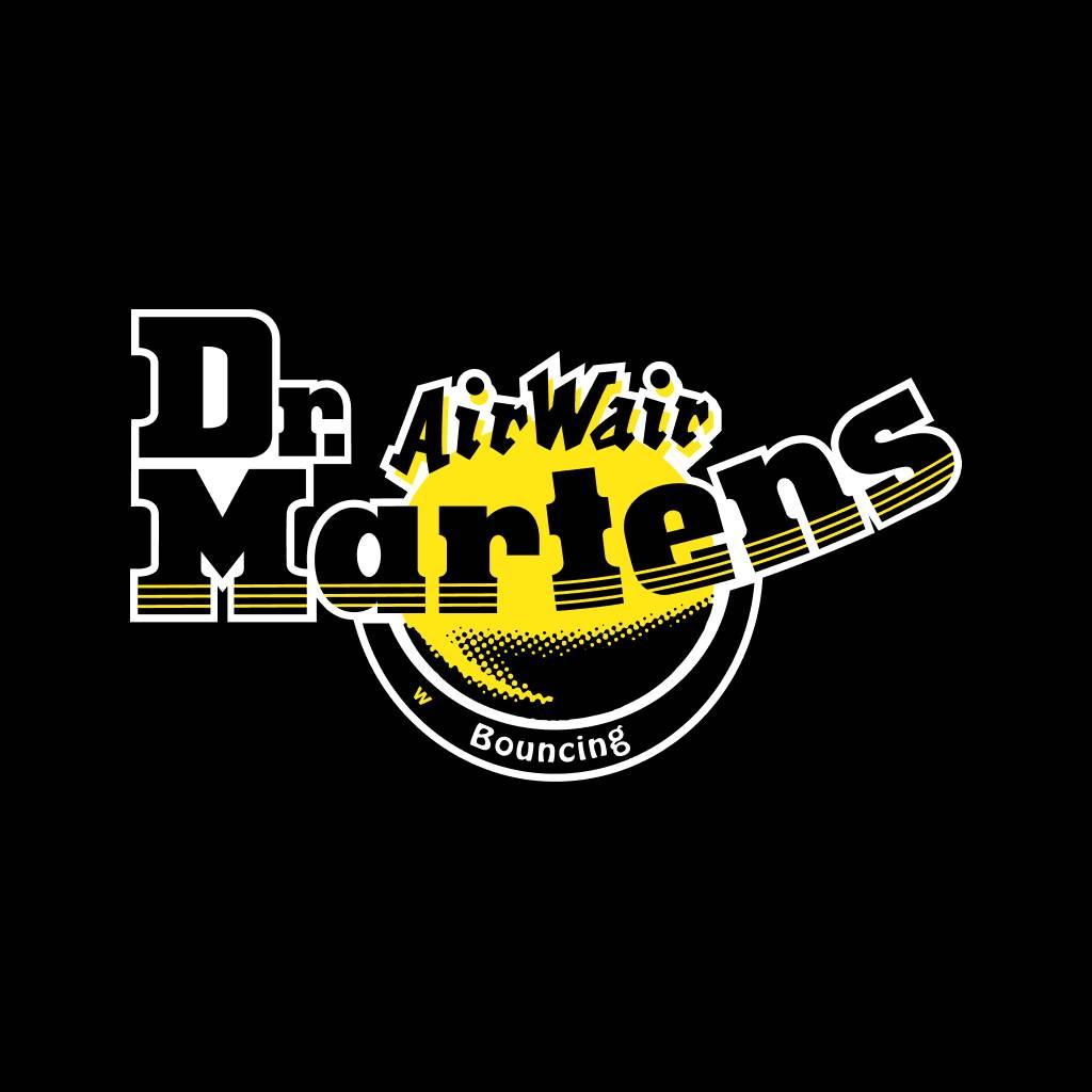 Sélection d'articles Dr Martens en promotion