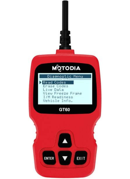 Outil de diagnostic automobile Motodia GT85 Professional (Frais d'importations compris) - VW/Audi