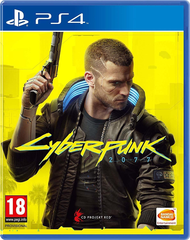 Cyberpunk 2077 - Édition Day One sur PS4 et Xbox One & Series S/X (+ Steelbook offert)
