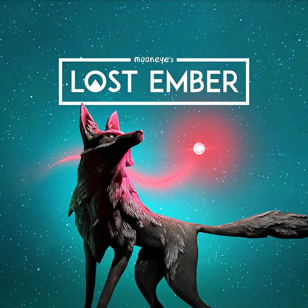 Lost Ember sur PC (dématérialisé)