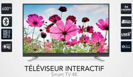 "TV 48"" Grundig MYA000 - Smart TV - 4K"