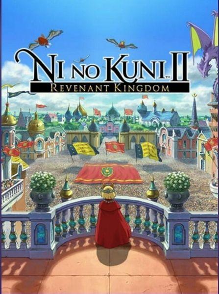 Jeu Ni No Kuni II: Revenant Kingdom sur PC (Steam - dématérialisé)