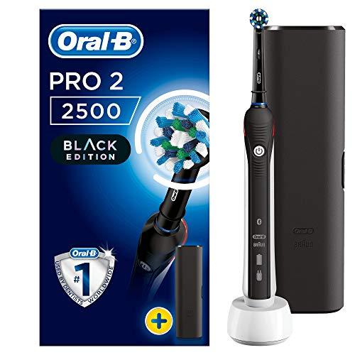Brosse à dents électrique Braun Oral-B Pro 2 2500