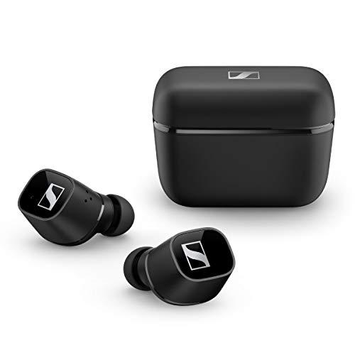 Écouteurs sans fil Sennheiser CX 400BT - TWS, Bluetooth 5.1, aptX